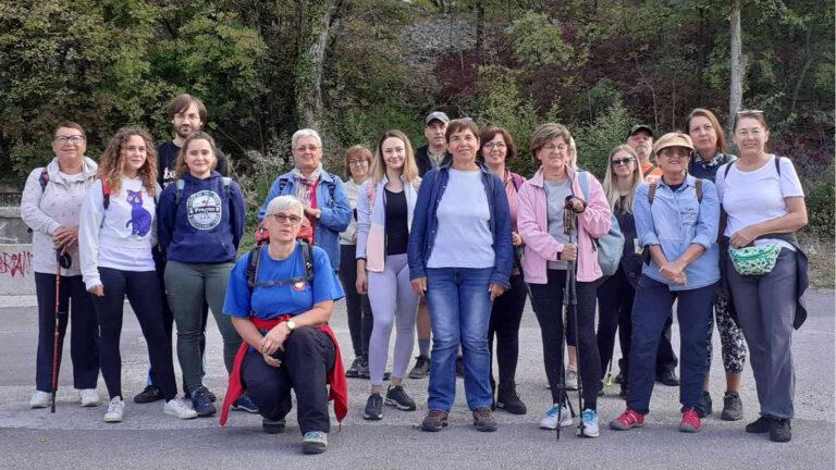 Interpretacijska šetnja Grižane 25.09.21.
