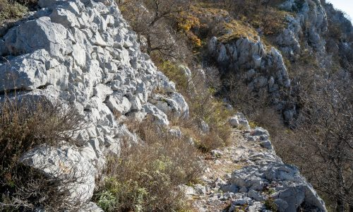 Staza kamenih stupi-INT00224