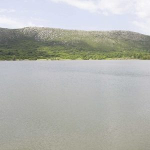 Tribaljsko jezero_Panorama1
